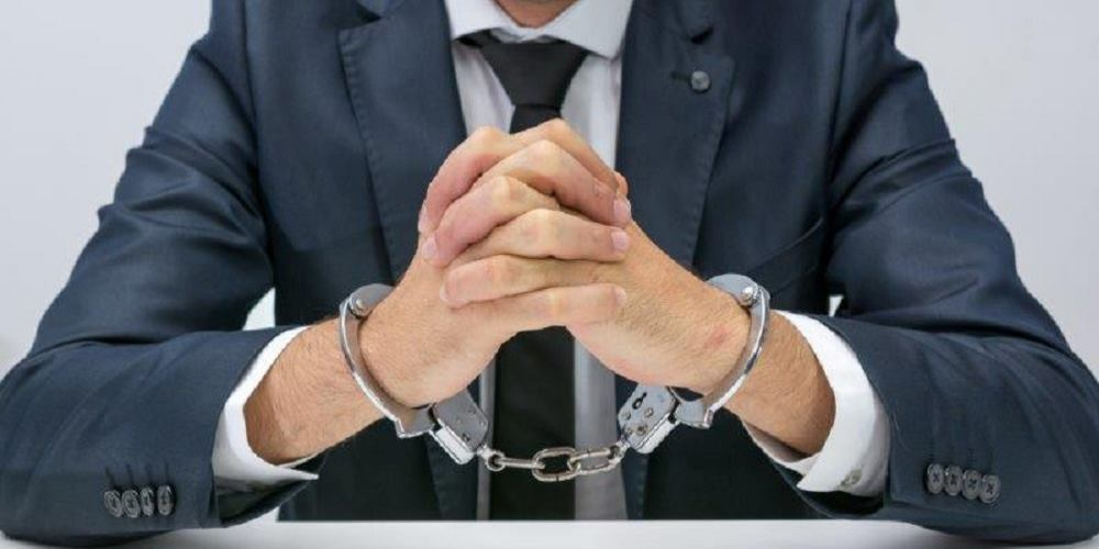IEE Why They Do It Inside the Mind of the White-Collar Criminal