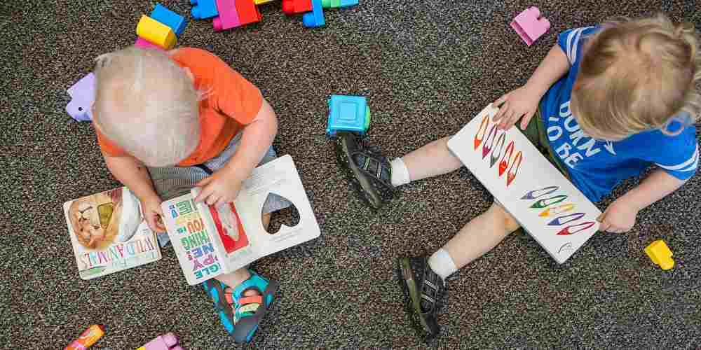 Pittsburgh Startup Bets Pop-up Childcare Can Transform the Workplace
